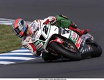 World SuperBike Honda RC51, Well done Colin !