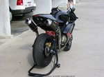 Production (Stock) Honda RC51, 2005 HONDA RC51 1000R W/TEXAS TUCK UNDERTAIL AND SATO CARBON HIGHMOUNT EXHAUST...