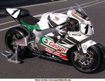 World SuperBike Honda RC51, VTR 1000 SP2