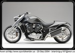 Production (Stock) Honda Unknown (Honda), Honda Techno cruiser...I dont know about you but me likey.
