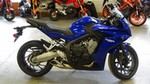 Production (Stock) Honda Unknown (Honda), Used 2014 Honda CBR®650F Motorcycles in Adams, MA   Stock ... Source: <a href='https://ronnies.com/Motorcycles-Honda-CBR-650F-2014-Bennington-VT-2e623be3-b20f-4c72-ae9c-aa2d01074d44' target='_blank'>https://ronnies.com/...</a>
