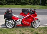 Production (Stock) Honda VFR Models, Uploaded for: Bandi750 1990 Honda VFR750