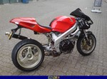 Production (Stock) Honda VFR Models, Uploaded for: b4d80yx 1996 Honda VFR750