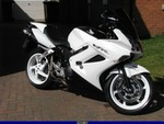 Production (Stock) Honda VFR Models, Uploaded for: Tim Croft 2009 Honda VFR800