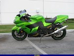 Production (Stock) Kawasaki Ninja ZX-14R, <p>Uploaded for: REGGIE<br />2009 Kawasaki ZZR1400</p>