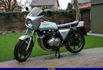 Production (Stock) Kawasaki Z1 Models, Uploaded for: houter 1978 Kawasaki Z1R