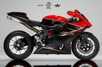 Production (Stock) MV Agusta F4 series, No description available.