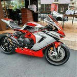 Production (Stock) MV F3, Production (Stock)- MV  F3 Sportbike