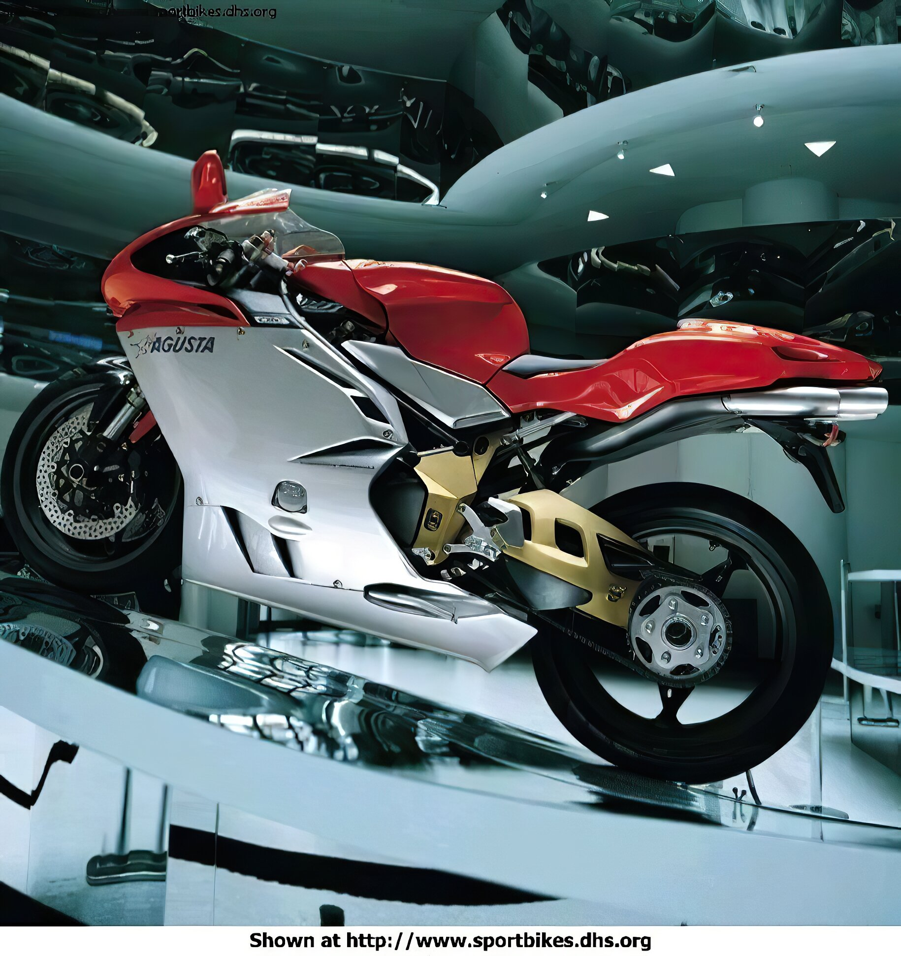 MV Agusta (all models) - ID: 4737