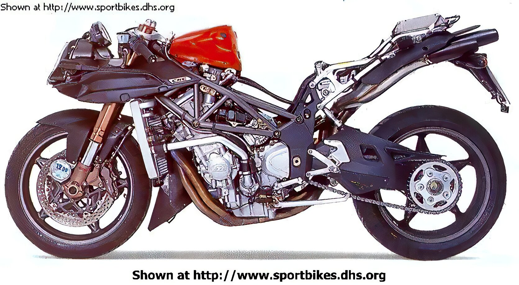 MV Agusta (all models) - ID: 6374