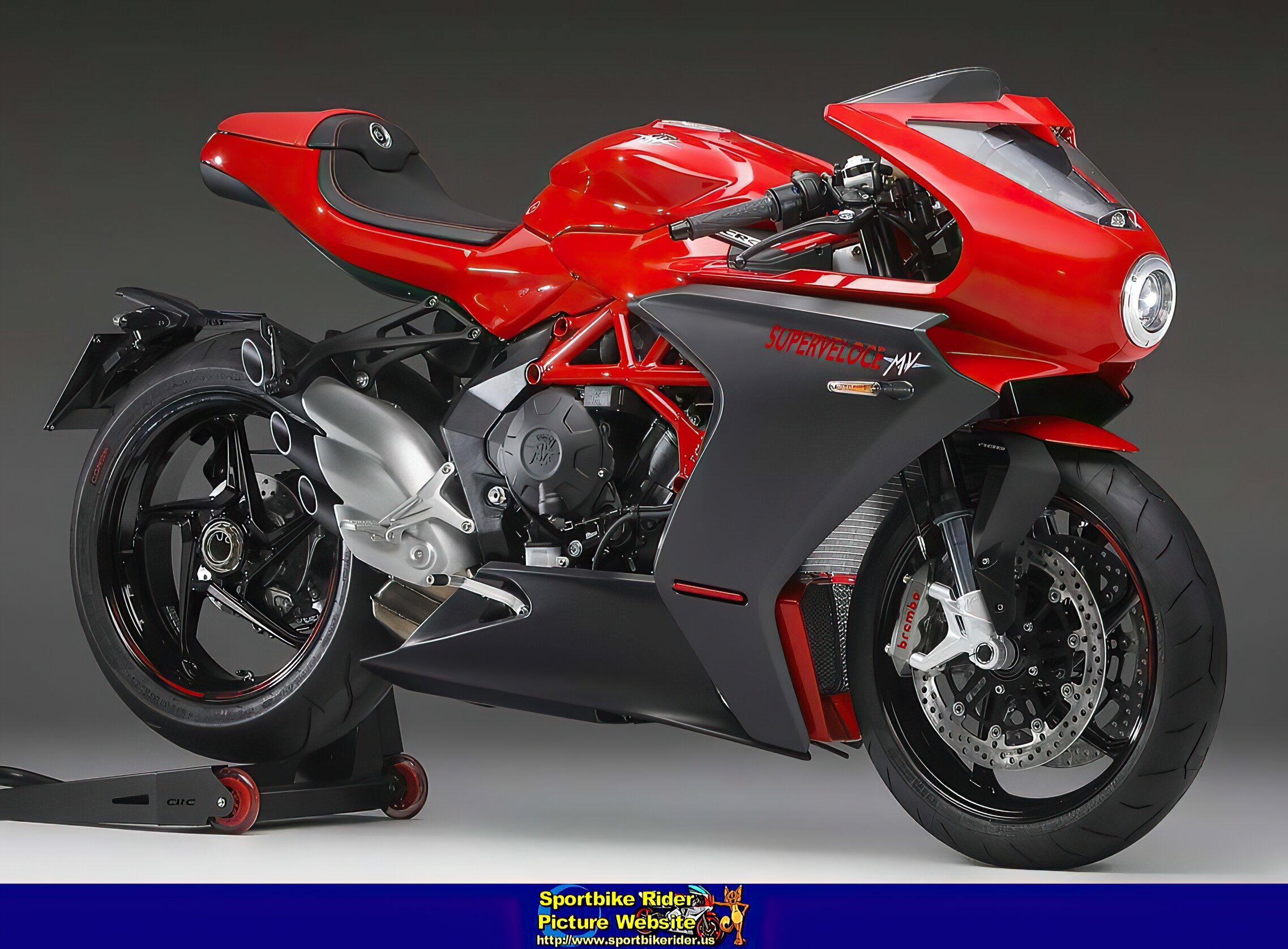 MV Agusta (all models) - ID: 711475