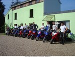 Production (Stock) Multiple Multiple (Multiple), WTB 2004 Famous people, famous bikes and famous fun....!!