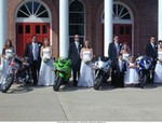 Production (Custom) Multiple Multiple (Multiple), Another pic of the whole wedding party