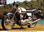 Production (Stock) Norton 750 Commando/850 Commando, Norton Commando