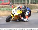 Misc. Racing Other Metrakit MiniGP, The new Spanish YSR-NSR Style motorcycle. NOt only for Kids as you can see: