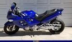 Production (Custom) Suzuki GSX Models, 2006 - Katana 600 - front.