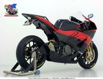 Production (Custom) Suzuki GSX-R1000, killer concept bike from yoshimura based on a gsxr 1000. they only made 5 and all are bought just in case you wanted one. each one is worth about ?80,000.