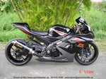 Production (Stock) Suzuki GSX-R1000, Uploaded for: Chefren Rodriguez