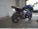 Production (Custom) Suzuki GSX-R750, 2003 -Suzuki - GSX-R750 - 65847