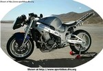 Production (Custom) Suzuki Hayabusa, How to take a wrecked GSXR1300 and turn it into something even uglier!