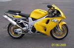 Production (Stock) Suzuki TL1000R/TL1000S, Uploaded for: Diamondboy 2000 Suzuki TL1000r