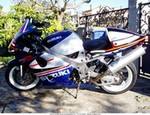 Production (Custom) Suzuki TL1000R/TL1000S, ...
