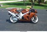Production (Custom) Suzuki TL1000R/TL1000S, Production (Custom)- Suzuki  TL1000R/S Sportbike