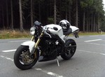 Production (Stock) Triumph Speed Triple, Uploaded for: caferacer74 2008 Triumph SpeedTriple