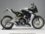 Production (Stock) Voxan CafeRacer, Voxan - CafeRacer - 79682