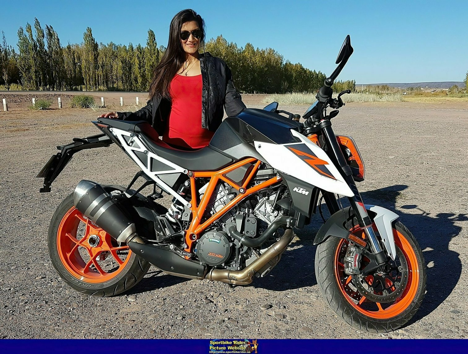 KTM Duke Series - ID: 673983