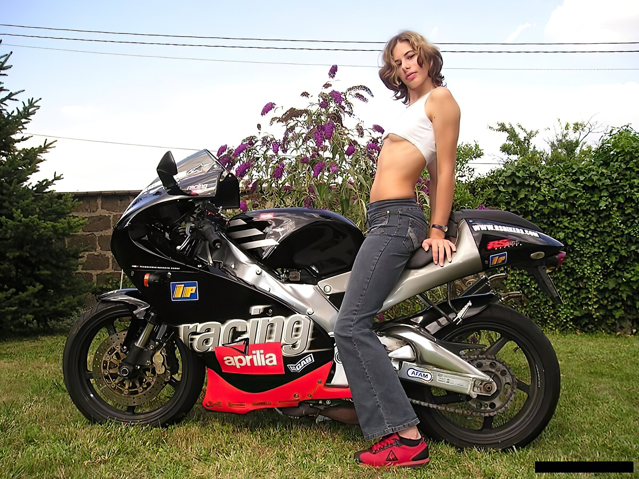Aprilia RS Models - ID: 544782