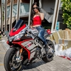 Women Aprilia RSV4/RSV4R, No description entered.