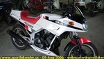 Production (Stock) Yamaha FZ250 Phazer, Uploaded for: Sunny