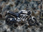 Production (Stock) Yamaha MT-01, Yamaha MT-01 - View Of Mt01 Clouds Wallpaper : Hd Car Wallpapers Source: <a href='http://www.hdcarwallpapers.in/view/mt01-clouds-wallpaper.html' target='_blank'>http://www.hdcarwallpapers.in/...</a>
