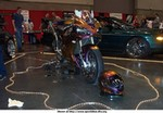 Production (Custom) Yamaha YZF-R1, cont.