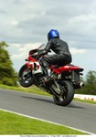 Misc. Racing Yamaha YZF-R1, A sunny day at Cadwell Park circuit in England