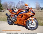 Production (Custom) Yamaha YZF-R1, Check out this R1 we did featured N a few mags.  www.patricksperformance.com