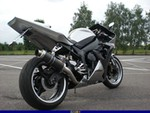 Production (Stock) Yamaha YZF-R1, Uploaded for: ASED 2002 Yamaha YZF-R1