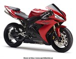 Drawings & Art Yamaha YZF-R1, a little retouching and you get a cleaner and meaner 04 R1.