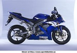 Production (Stock) Yamaha YZF-R1, 2004 -Yamaha - YZF-R1 - 49563