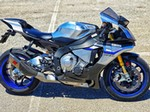 Production (Stock) Yamaha YZF-R1, Production (Stock)- Yamaha  YZF-R1 Sportbike