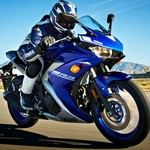 Production (Stock) Yamaha YZF-R3, Yamaha YZF-R3 - Yamaha YZF-R3 Model: Power, Mileage, Safety, Colors ... Source: <a href='https://www.pinterest.com/pin/856739529088758701/' target='_blank'>https://www.pinterest.com/...</a>