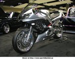 Production (Custom) Yamaha YZF-R6, 2002 -Yamaha - YZF-R6 - 45142