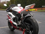 Production (Stock) Yamaha YZF-R6, Uploaded for: BN1