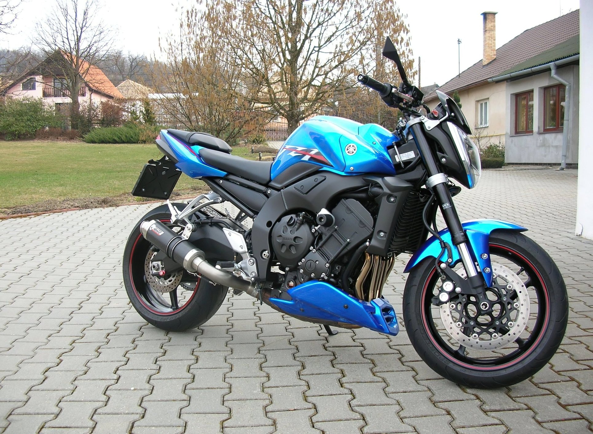 2005 Yamaha Fz1 For Sale 34 Used Motorcycles From $2,300